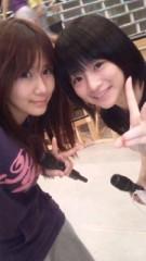 ℃-ute 公式ブログ/憂佳×愛ちゃん千聖 画像1