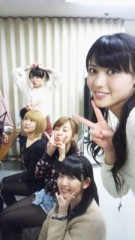 ℃-ute 公式ブログ/恐怖の子守唄O(><;)(;><)O 画像1