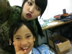 ℃-ute 公式ブログ/あ〜! 画像1