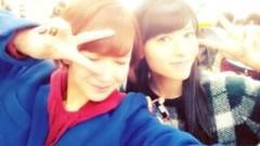 ℃-ute 公式ブログ/2月千聖 画像3