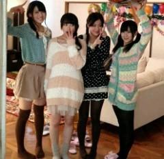 ℃-ute 公式ブログ/行ってらっしゃい 画像2