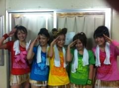 ℃-ute 公式ブログ/きのう(あいり) 画像3