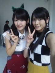 ℃-ute 公式ブログ/撮影DAY (^^ゞ 画像1