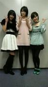 ℃-ute 公式ブログ/パワー 画像2