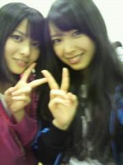 ℃-ute 公式ブログ/舞ちゃんに… 画像3