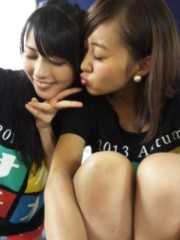 ℃-ute 公式ブログ/帯広→札幌(*^.^*) 画像3