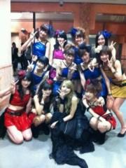 ℃-ute 公式ブログ/11月 画像1