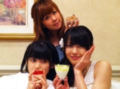 ℃-ute 公式ブログ/ディナーショーp(^-^)q 画像2