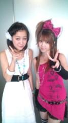 ℃-ute 公式ブログ/全員リハーサル 画像2