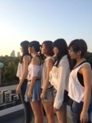 ℃-ute 公式ブログ/ちょっとだけ( ・∀・) 画像3