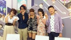 ℃-ute 公式ブログ/生配信 画像3