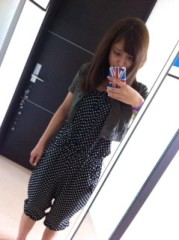 ℃-ute 公式ブログ/足があ〜〜〜 画像1