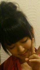 ℃-ute 公式ブログ/愛理へ 画像2