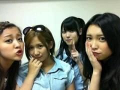 ℃-ute 公式ブログ/感謝の5日間 画像3