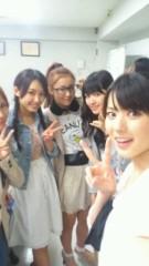 ℃-ute 公式ブログ/和んだっ(*^^*) 画像2