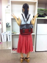℃-ute 公式ブログ/初日 画像3