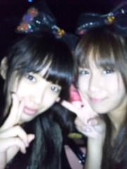 ℃-ute 公式ブログ/雨やな千聖 画像2