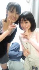 ℃-ute 公式ブログ/アロマがチビに… 画像3