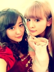 ℃-ute 公式ブログ/名古屋2日目mai 画像1