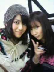 ℃-ute 公式ブログ/岡井ちゃんを見てみた 画像3