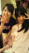 ℃-ute 公式ブログ/突っ走れ舞美 画像1