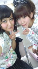 ℃-ute 公式ブログ/早めの更新なう 画像1
