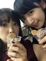 ℃-ute 公式ブログ/学園祭(あいり) 画像2