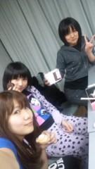℃-ute 公式ブログ/( ̄∀ ̄)!千聖 画像1