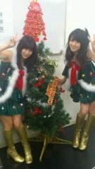 ℃-ute 公式ブログ/Merry X'mas 画像2