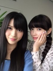 ℃-ute 公式ブログ/努力夢現・(= ´∀`)人( ´∀`=) 画像1