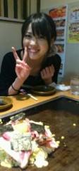 ℃-ute 公式ブログ/月大阪お好み焼き 画像2
