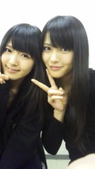 ℃-ute 公式ブログ/悪い事<良い事(   画像3