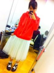 ℃-ute 公式ブログ/パパだーいすき 画像1