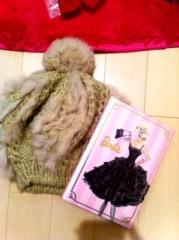℃-ute 公式ブログ/はぎーっ 画像1