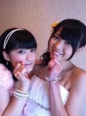 ℃-ute 公式ブログ/タイム日記(^^)ノシ 画像1