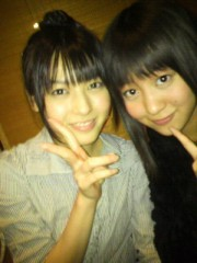 ℃-ute 公式ブログ/THE 新年会 画像2