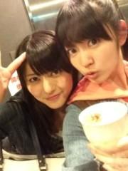℃-ute 公式ブログ/3日目(あいり) 画像1