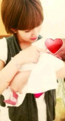 ℃-ute 公式ブログ/LOVE千聖 画像1