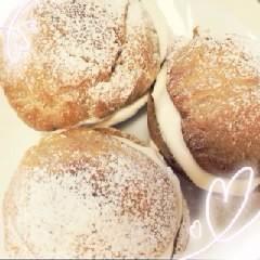 ℃-ute 公式ブログ/シュークリーム(*^^*) 画像3