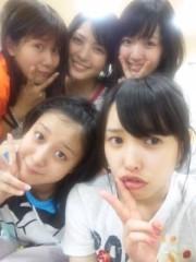 ℃-ute 公式ブログ/LAST16歳千聖 画像2