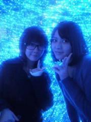 ℃-ute 公式ブログ/佐紀と念願の 画像2