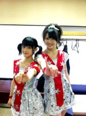 ℃-ute 公式ブログ/小指が 画像1