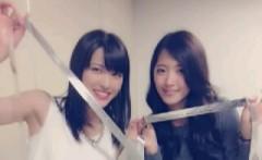 ℃-ute 公式ブログ/back numberさん♪(_ ´▽`) 画像2