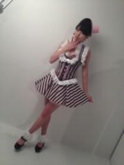 ℃-ute 公式ブログ/ヘロヘロ〜( °∇°;) 画像2