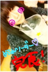 ℃-ute 公式ブログ/きゅーてすとっ千聖 画像1