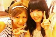 ℃-ute 公式ブログ/Present千聖 画像3