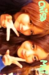 ℃-ute 公式ブログ/初日★千聖 画像2