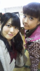 ℃-ute 公式ブログ/佐紀初日★( ´ー`) 画像1