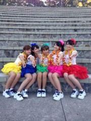 ℃-ute 公式ブログ/ハワイ7日目(あいり) 画像2