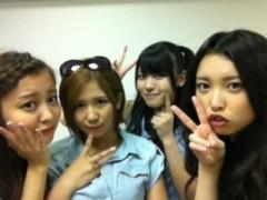 ℃-ute 公式ブログ/ベリキュー個別握手会 画像3